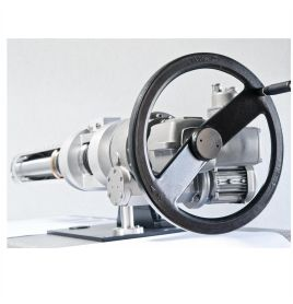 Ade Actuator with Wheel