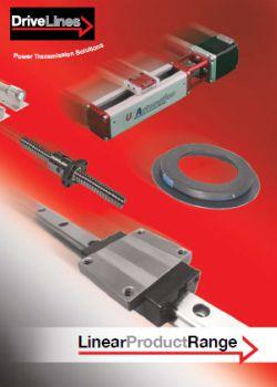 Drive Linear Brochure