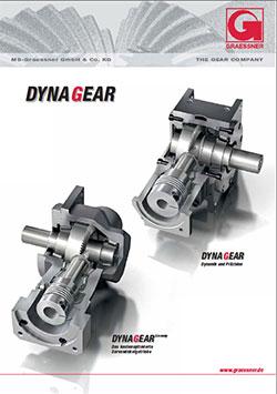 DynaGear-Katalog
