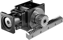 Gearboxes and Gear Systems - PowerGear, DynaGear, TwinGear