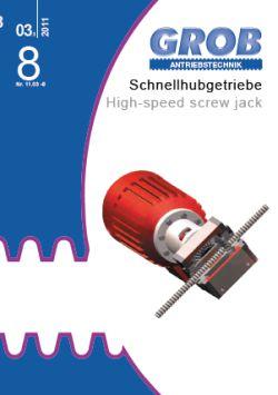 Grob High Speed