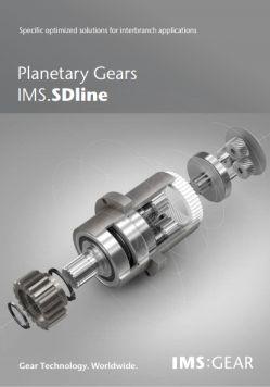 IMS-DLine