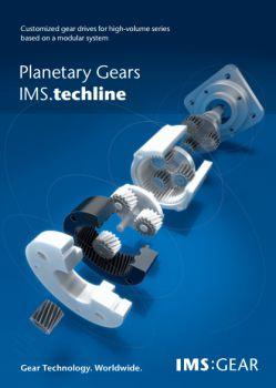IMS-Techline