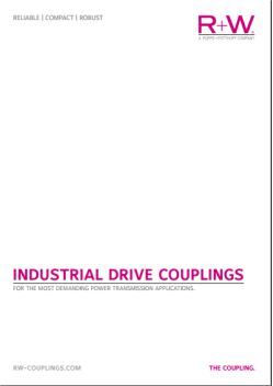 R+W Industrial Catalogue