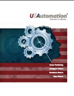 USAutomation Brochure