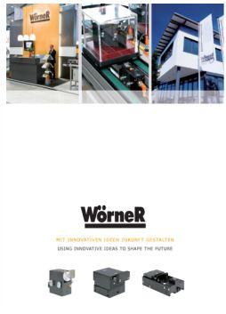WörneR Company Overview