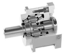 ZF Precision Planetary Gearbox