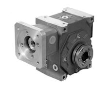 ZF Precision Worm Gearboxes