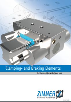Zimmer Braking and Clamping Elements