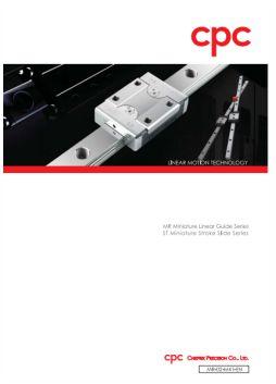 CPC Miniature Rail Catalogue