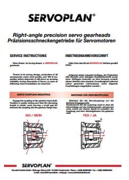 Installation Manual SWG