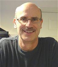 Ian Movember