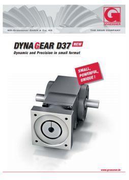 DynaGear D37